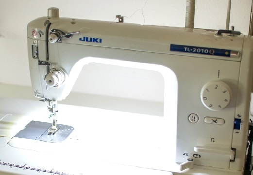ecolux sewing machine lights