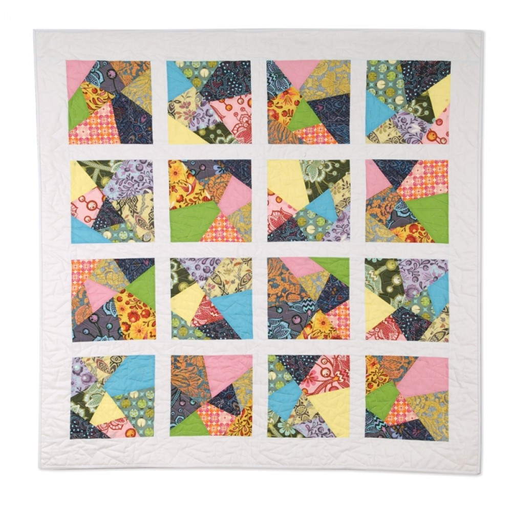 Crazy Quilt Pattern Images : Crazy Quilt Pictures to Pin on Pinterest - PinsDaddy