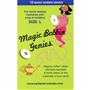 Little Genie Magic Bobbin Washers Eliminate backlash and bird's nests