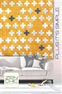 Plus It's Simple Quilt Pattern by Zen Chic PSQP