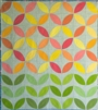 Mod Citrus Pattern #421 Sew Kind of Wonderful