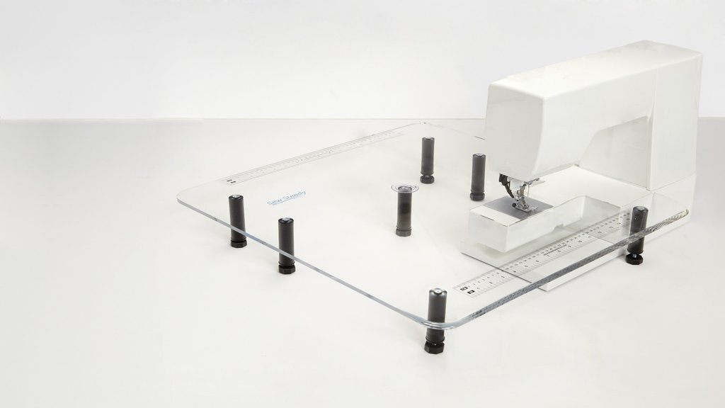 Best Prices In Canada For Your Acrylic Extension Table
