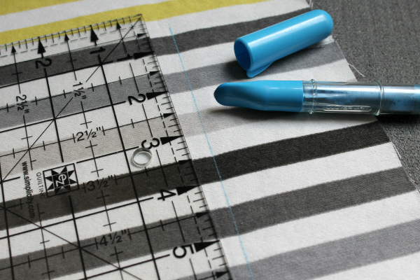 Erasable Quilting Marking Pens
