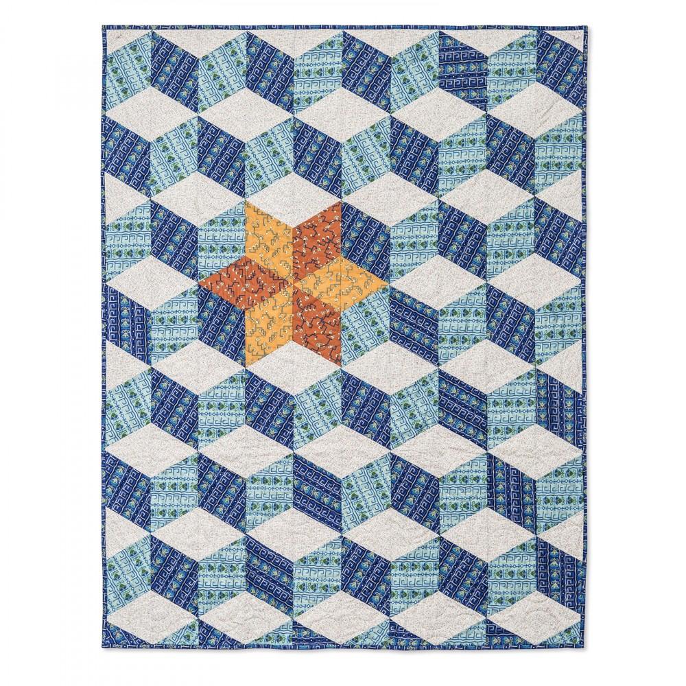Missouri Star Quilt Co New Sizzix Die