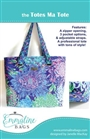 The Totes Ma Tote Pattern  EMMB-105