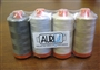 Aurifil Thread Set 50wt 1000 meters  Quilters Essential Set 4 Spools